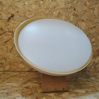 โคมไฟเพดาน  LED 3แสง  มีรีโมตครบชุด ขนาด 50 ซม รุ่น3307