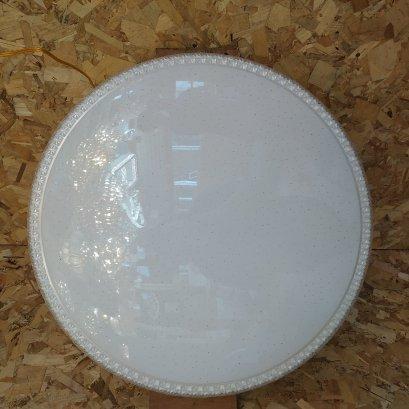 โคมไฟเพดาน  LED 3แสง  มีรีโมตครบชุด ขนาด 50 ซม รุ่น3309