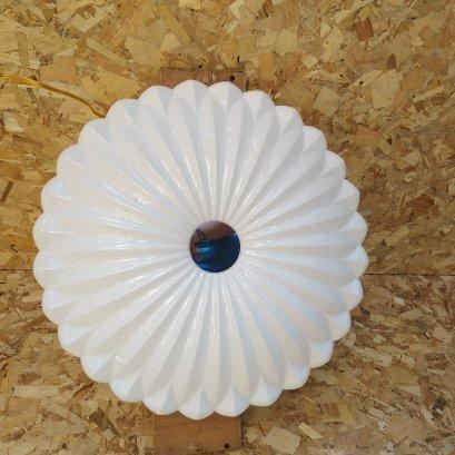 โคมไฟเพดาน  LED 3แสง  มีรีโมตครบชุด ขนาด 50 ซม รุ่น3310