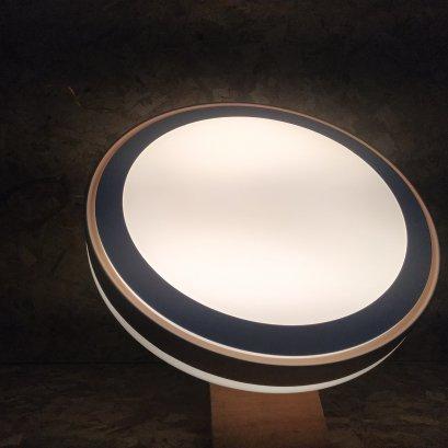โคมไฟเพดาน  LED 3แสง  มีรีโมตครบชุด ขนาด 50 ซม รุ่น3319