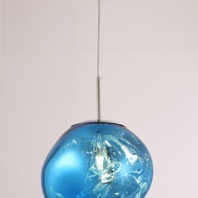 โคมไฟห้อย 41-BLUE
