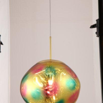 โคมไฟห้อย 41-COLORFUL (lava lamp)
