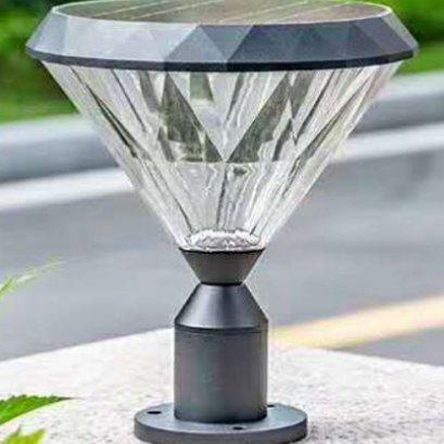 ไฟโซลาร์  garden light  3W