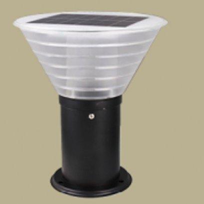 ไฟโซลาร์  garden light  JH-1401 สีดำ