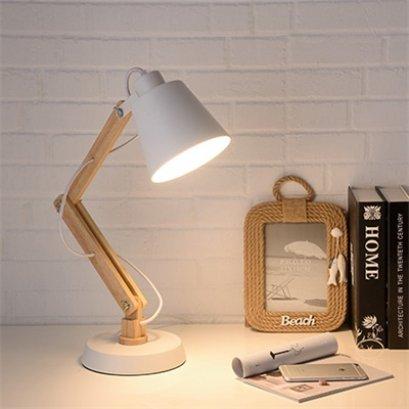 โคมไฟตั้งโต๊ะ MIKE TL WH