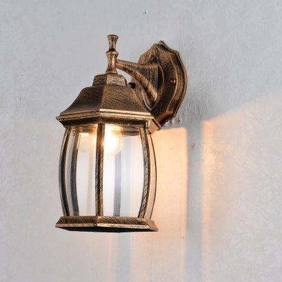 โคมไฟกิ่งนอก