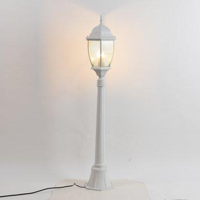 โคมไฟทางเดิน 837/M/WH
