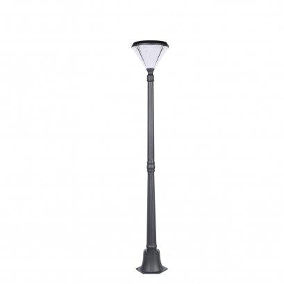ไฟโซลาร์  Solar Garden Light STG-2116