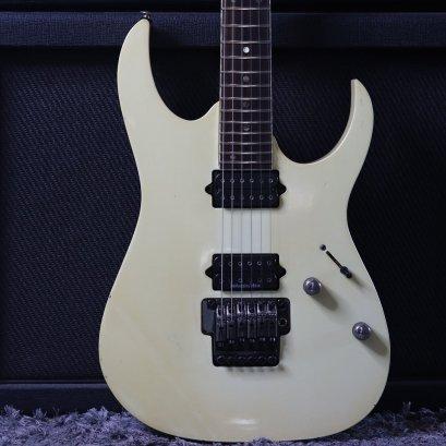 Ibanez SRG2520 Prestige 2003 Vintage White Made in Japan (3.5kg)