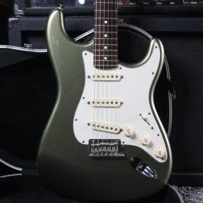 Fender American Standard Jade Pearl Metallic 2013 Fat'50 PU (3.5kg)