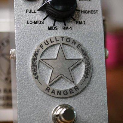 Fulltone Customshop Ranger #284