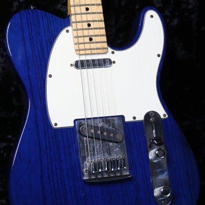 Fender Custom shop Telecaster Classic 2008 Ash (3.4 kg)