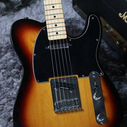 Fender Telecaster Mexico 2015 Sunburst (3.6kg)