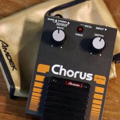 AMDEK Chorus CHK100
