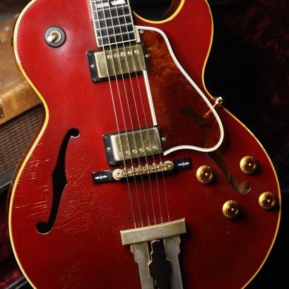 Gibson L4Ces Nashville 2002 (3.1kg)