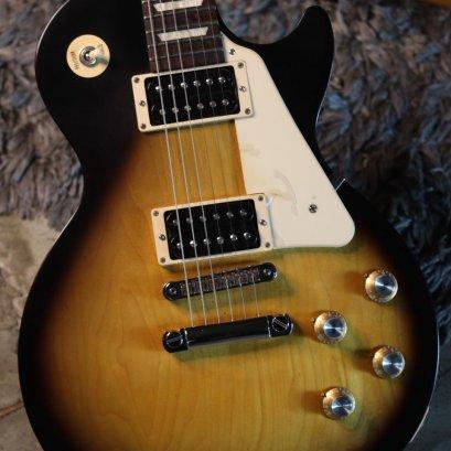 Gibson Lespaul Studio Sunburst Tribute 2016  (3.7kg)