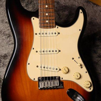 Fender American standard Sunburst 1995 (3.5kg)