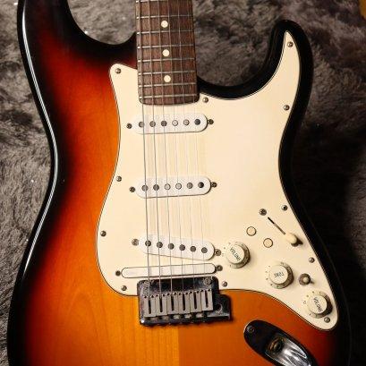 Fender American Roland Ver1 1995 Sunburst (3.5kg)