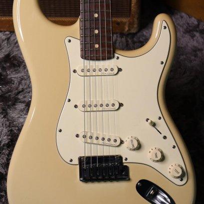 Fender Masterbuilt Jeff Beck signature by Todd Krause 2007 (3.7kg)
