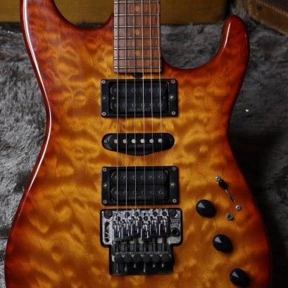 Sadowsky LTD S-Style Floyd Rose ช่วงปี 90s SN#1113