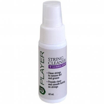 Player string cleaner
