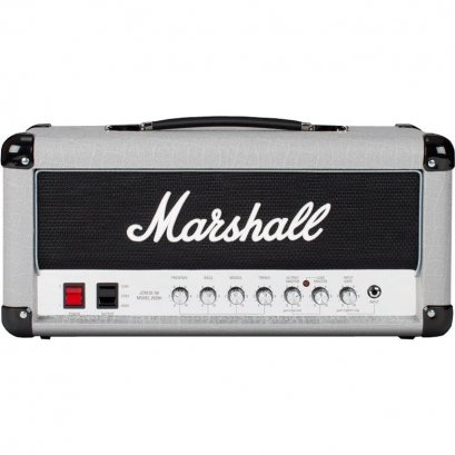Marshall 2525H Mini Silver Jubilee 20 Watt Head