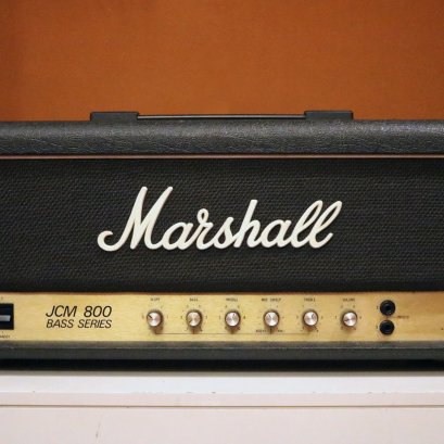 Marshall JCM 800 Bass Series 100watt