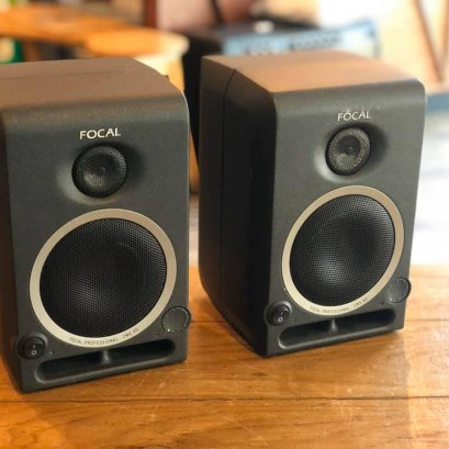 Focal CMs40 Active Monitor 4""