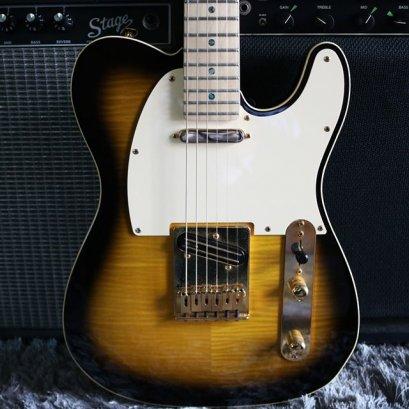Fender Telecaster Richie Kotzen Signature 2015 (4.0kg)