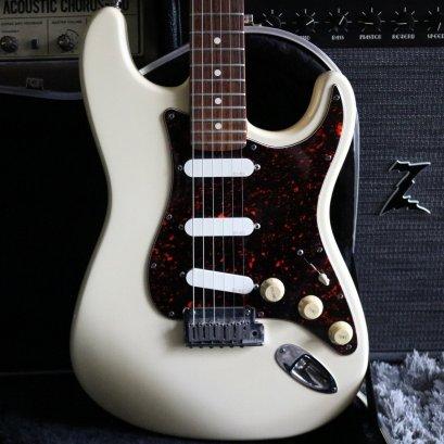 Fender American Standard 1996 Olympic White (3.6kg)