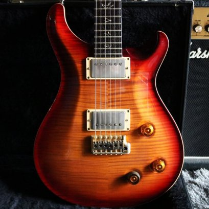 Prs Custom 22 10 Top Sunburst 2008 (3.5kg)