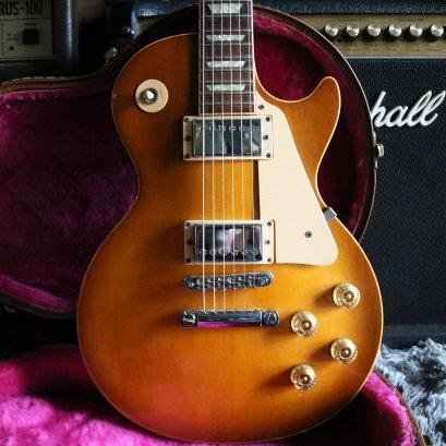 Gibson Lespaul Standard Honey Burst 1998 (4.3kg)