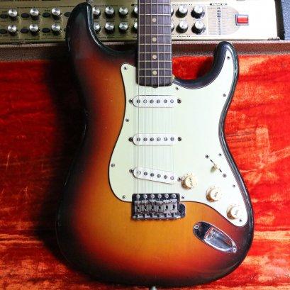 Fender Stratocaster 1960 Original