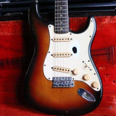 Fender Startocaster All Original 1973 (3.6kg)
