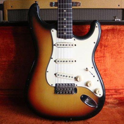 Fender Stratocaster 1965 Original 100% Brazilian Board