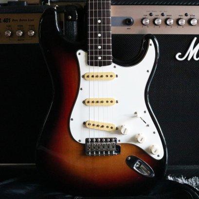 Fender Japan St62 1997-98 Sunburst (3.5kg)