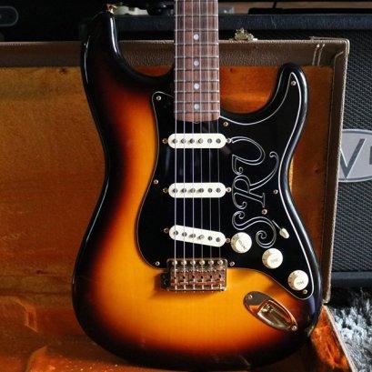 Fender Stevie Ray Vaughan SRV Stratocaster NOS 2014 (3.6kg)