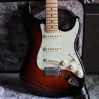 Fender American professional Sunburst 2017 (3.5kg)