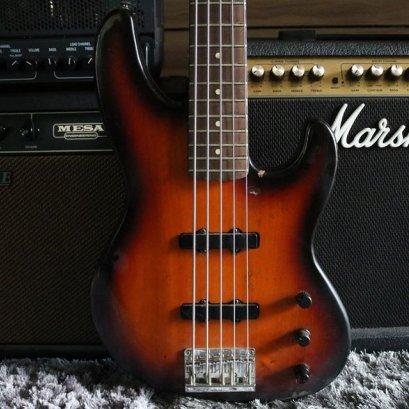 Fender American Jazz Bass 1993 5 String
