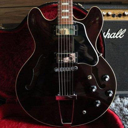 Gibson Es335TD Winered 1979 All Original (3.6kg)