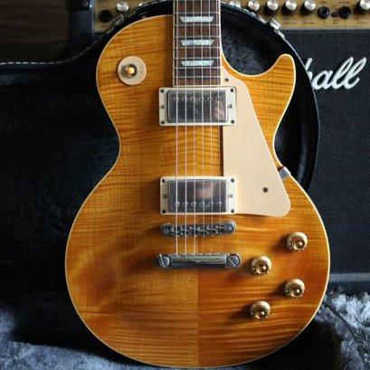 Gibson Lespaul Standard Trans Amber 2003 (4.4kg)