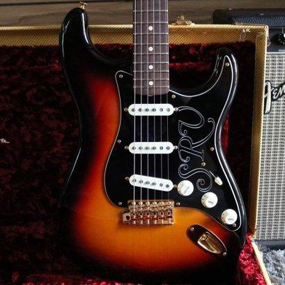 Fender Custom shop stevie ray vaughan stratocaster 2019 Nos (3.8kg)