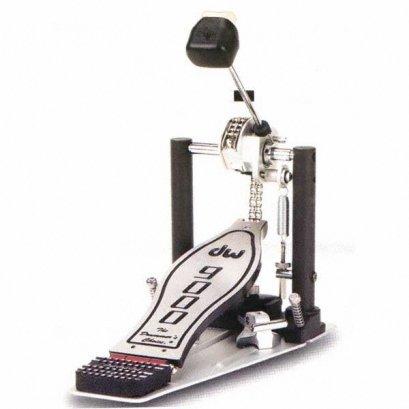 DW Bass Pedal Series 9000 Single