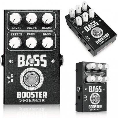 PedalTank Bass booster