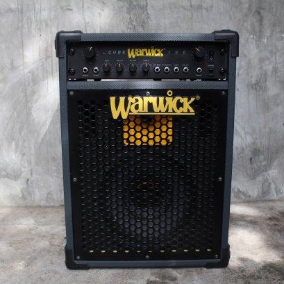 Warwick Cube 100