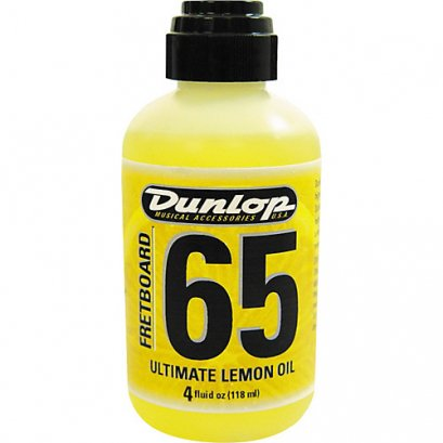 dunlop lemon oil 65
