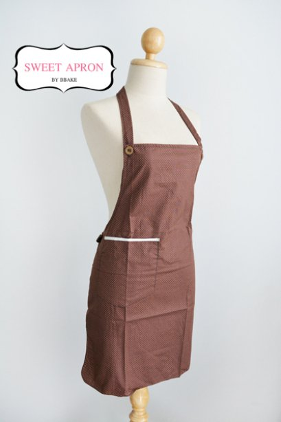 Sweet Apron SAC 5007