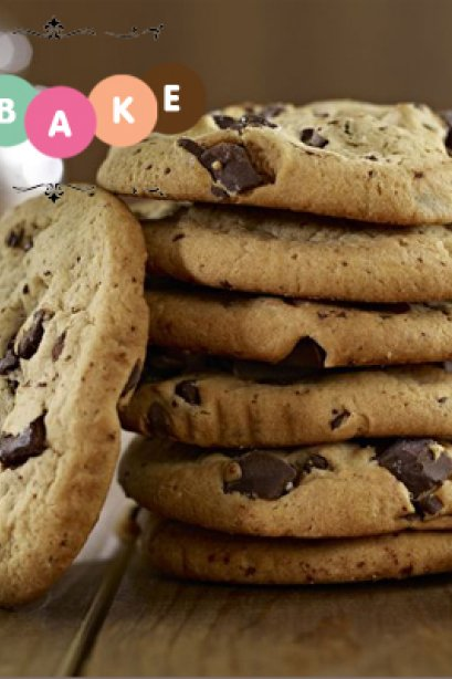 Chocolate Chip Cookie Set 12