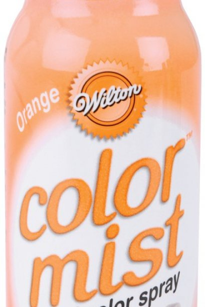 Wilton Color Mist Food Color Spray Orange