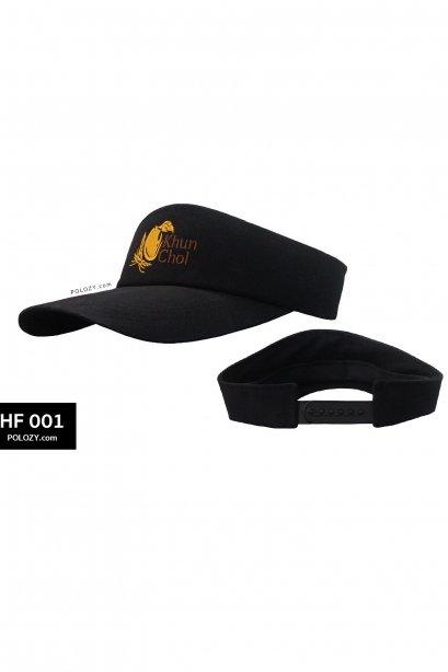 หมวกครึ่งใบ